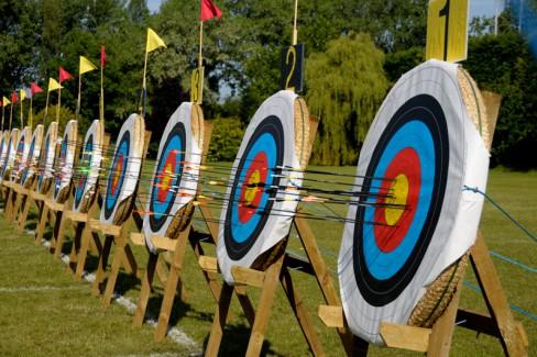 Rivernook Archery
