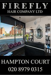 Firefly Hair Company