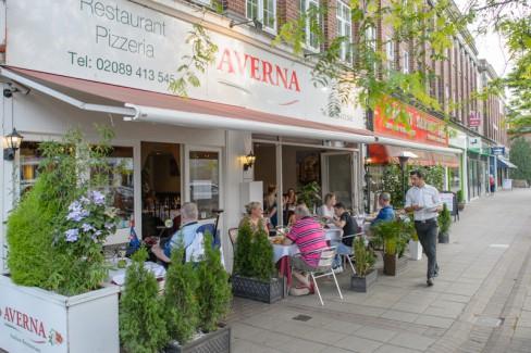 Averna Italian Restaurant