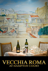 Vecchia Roma Italian Restaurant