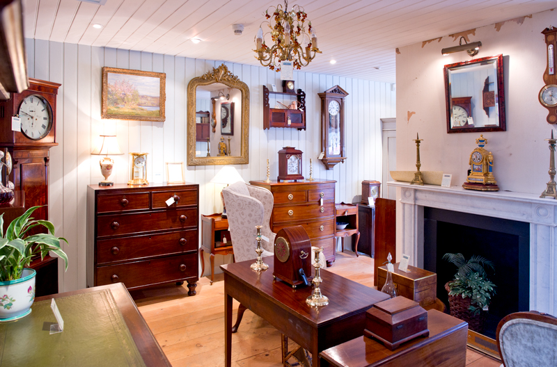 Worboys Antiques