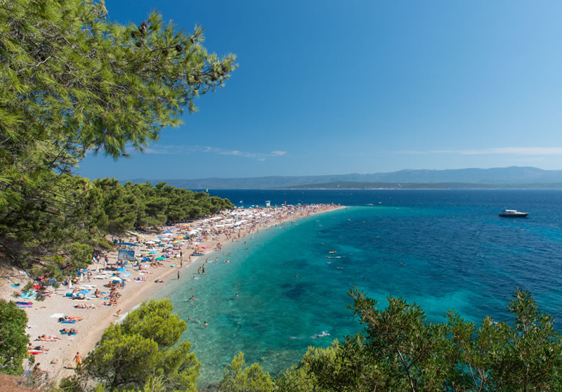 Croatia Travel Photography