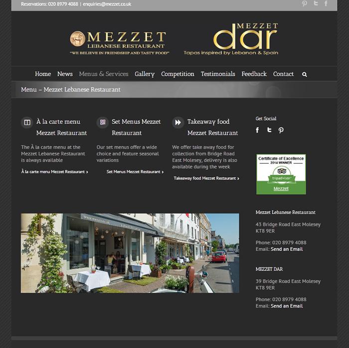 Mezzet & Dar